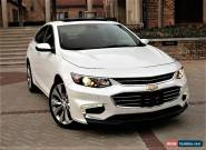 2016 Chevrolet Malibu 4 door for Sale
