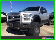 2016 Ford F-150 XLT for Sale