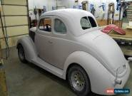 1937 Ford Club Coupe 2 door for Sale