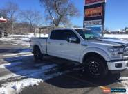 Ford: F-150 Platinum for Sale