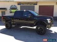 2016 Ford F-150 XLT Crew Cab Pickup 4-Door FX4 for Sale