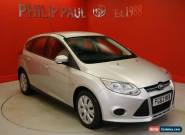 2013 Ford Focus 1.6 TDCi ECOnetic Edge 5dr for Sale