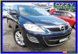 Classic 2012 Mazda CX-9 10 Upgrade Luxury Blue Automatic 6sp A Wagon for Sale
