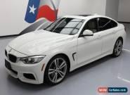 2015 BMW 4-Series Base Hatchback 4-Door for Sale