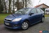 Classic Ford Focus 1.6TDCi 110 ( DPF ) 2009.5MY Econetic for Sale