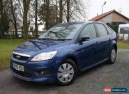 Ford Focus 1.6TDCi 110 ( DPF ) 2009.5MY Econetic for Sale