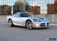 2009 Dodge Viper GTS for Sale