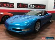 2000 Chevrolet Corvette Base Coupe 2-Door for Sale
