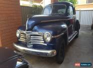 1942 Plymouth Coupe American LHD Dodge Chrsler Mopar Hemi for Sale