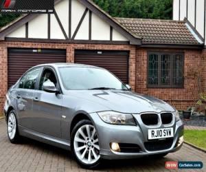Classic 2010 BMW 3 Series 2.0 320d SE 4dr for Sale