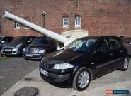 2007 Renault Megane 1.4 16v Dynamique 5dr for Sale
