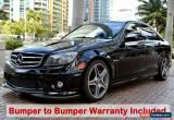 Classic 2008 Mercedes-Benz C-Class Base Sedan 4-Door for Sale