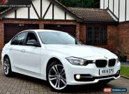 2014 BMW 3 Series 2.0 320d Sport 4dr (start/stop) for Sale