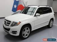 2014 Mercedes-Benz GLK-Class Base Sport Utility 4-Door for Sale