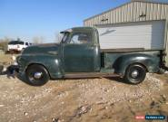 1949 Chevrolet Other Pickups base for Sale