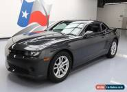 2014 Chevrolet Camaro LS Coupe 2-Door for Sale