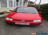 vw Golf 1.6s automatic-has water issues for Sale