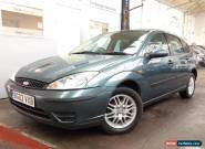 Ford Focus 1.6i 16v 2003MY LX for Sale
