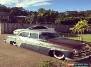1955 desoto air bagged accu air for Sale