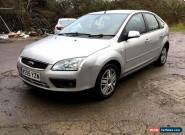 Ford Focus 2.0TDCi ( IV ) 2006MY Ghia for Sale