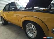 Holden Torana LX LS1/4L60e for Sale