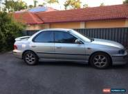 1999 Subaru Impreza RX sedan for Sale