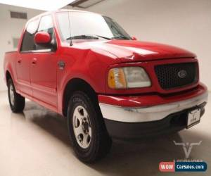 Classic 2003 Ford F-150 for Sale