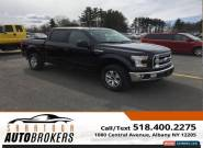 2015 Ford F-150 XLT Crew Cab Pickup 4-Door for Sale