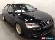 2016 Volkswagen Jetta Sport Sedan 4-Door for Sale