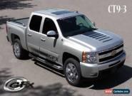 2012 Chevrolet Silverado 1500 LTZ with GFX for Sale