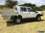 Landcruiser Duelcab for Sale