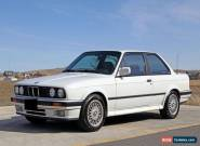 1990 BMW 3-Series Base Coupe 2-Door for Sale