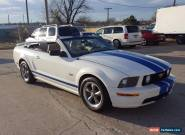 2006 Ford Mustang GT Convertible 2-Door for Sale