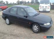 1995 FORD MONDEO LX AUTO BLACK for Sale