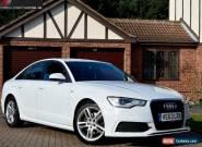 2014 Audi A6 Saloon 2.0 TDI S Line Multitronic 4dr for Sale