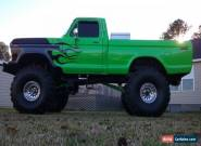 1978 Ford F-150 Custom for Sale