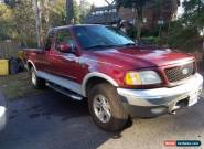 2003 Ford F-150 Lariat for Sale