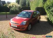 FORD FIESTA STYLE 1.4 2006 MANUAL PETROL for Sale