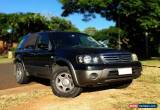 Classic Ford Escape 4 Cyl. Auto-Rego & RWC for Sale