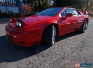 1999 Lotus Esprit for Sale