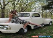 1951 Ford Other 2 DOOR TRUCK for Sale