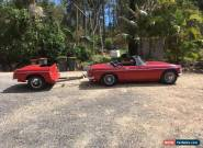 MGB 64 for Sale