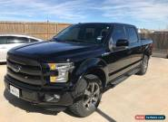 2016 Ford F-150 Lariat 4x4 for Sale