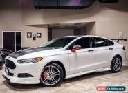 2016 Ford Fusion Titanium Sedan 4-Door for Sale