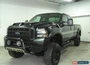 2004 Ford F-250 XLT Extended Cab Pickup 4-Door for Sale