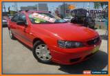 Classic 2005 Ford Falcon BF XT Automatic 4sp A Sedan for Sale