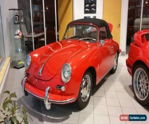 Classic 1964 Porsche 356 for Sale