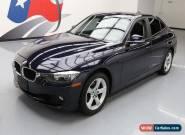 2013 BMW 3-Series Base Sedan 4-Door for Sale