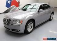2014 Chrysler 300 Series Base Sedan 4-Door for Sale