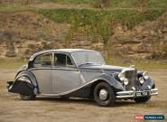 1950 Jaguar MK V for Sale